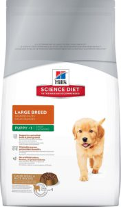 Hills Science Diet Large Breed Dry Dog Food